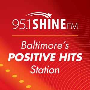 Radio WRBS-FM - Shine-FM 95.1 FM