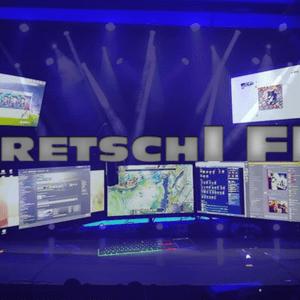 Radio kretschi-fm