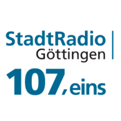 Radio StadtRadio Göttingen 107,1 MHz