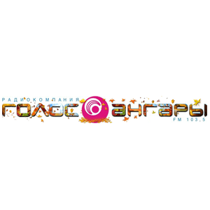 Radio Radio Golos Angary