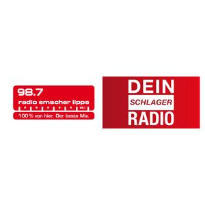 Radio Radio Emscher Lippe - Dein Schlager Radio