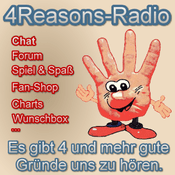 Radio 4reasons-radio.de