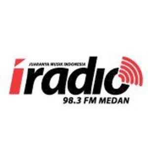 Radio iradio Medan 98.3 FM