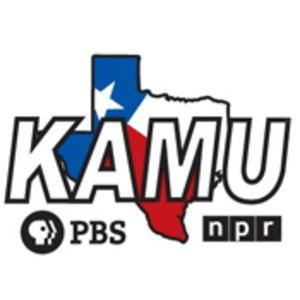 Radio KAMU Texas HD-1