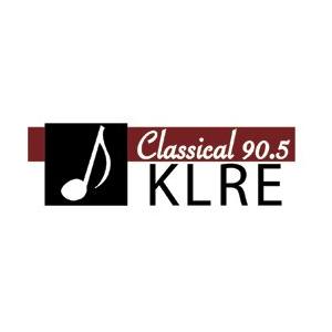 Radio KLRE Classical 90.5 FM
