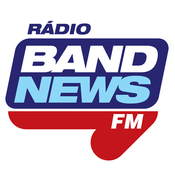 Radio Band News FM Porto Alegre 99.3 FM