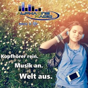 alphaoneradio