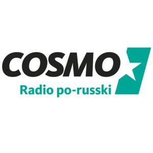 COSMO - Radio po russki
