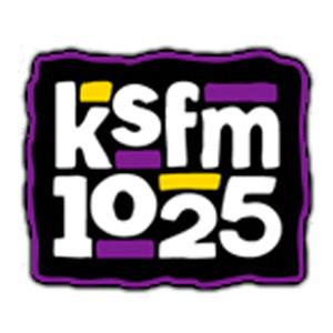Radio KSFM 102.5 FM