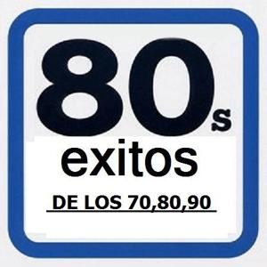 Radio 80 EXITS