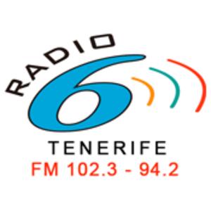 Radio Radio 6 Tenerife 102.3 & 94.2 FM