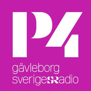 Radio P4 Gävleborg