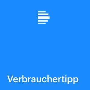 Podcast Verbrauchertipp - Deutschlandfunk
